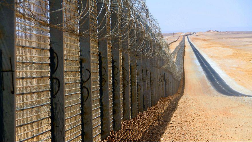 ترکیه دیوارکشی در مرز با ایران را آغاز کرد