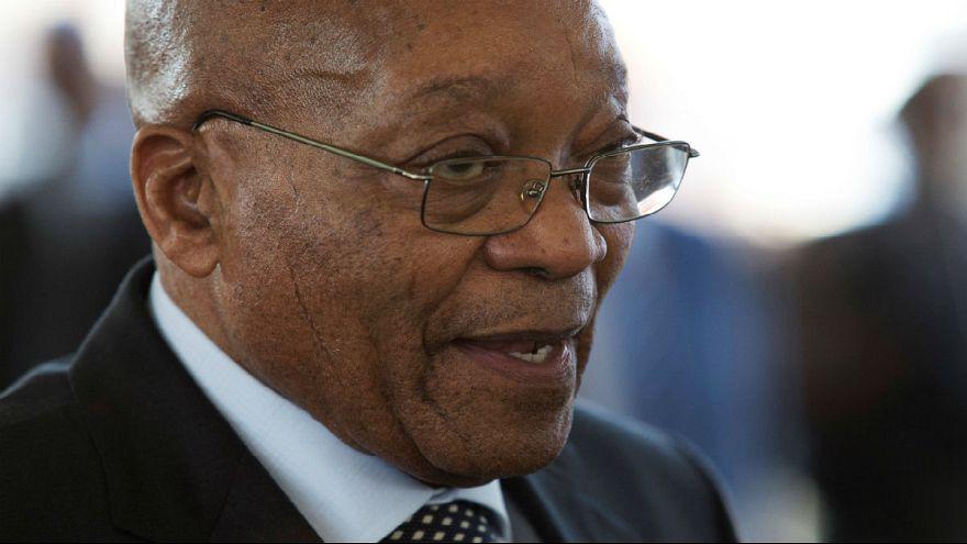 Sudafrica: non passa la sfiducia al presidente Zuma