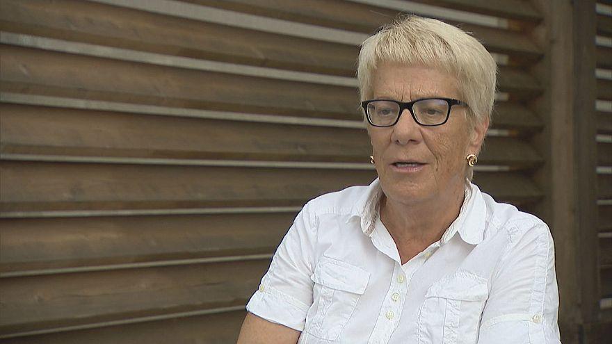 Del Ponte a euronews: ascolta l'intervista integrale