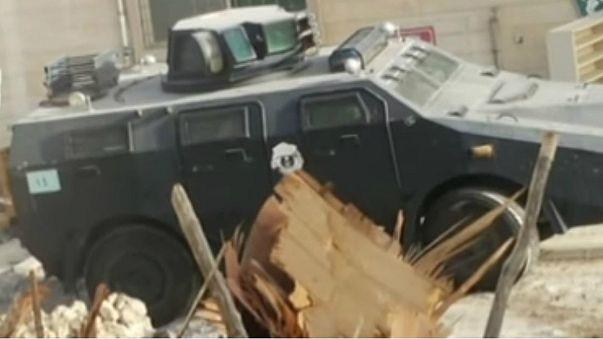 من تحارب السلطات السعودية في العوامية؟