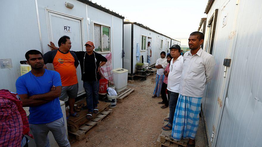Lejárt a migránsamnesztia Szaúd-Arábiában