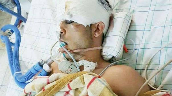 وفاة الناشط في حراك الريف عماد العتابي