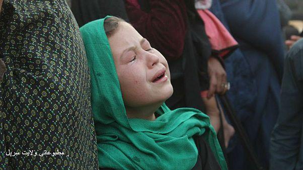 طالبان ۲۳۵ گروگان را در میرزا اولنگ افغانستان رها کرد