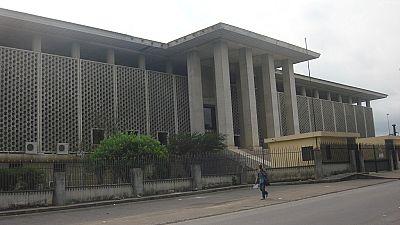 Côte d'Ivoire : 20 personnes s'évadent du palais de justice d'Abidjan