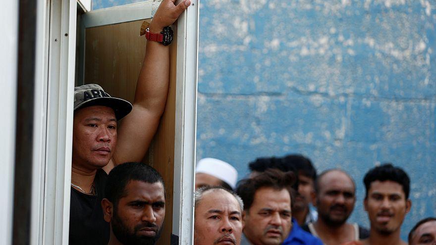 """مئات آلاف العاملين المخالفين يخشون بطش السلطات السعودية بعد انتهاء مهلة """"العفو"""""""