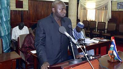 The Gambia wants detained ex-Jammeh ally to face justice in Switzerland