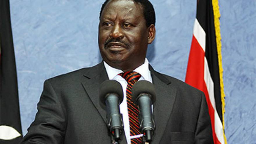 Kenyatta réélu, l'opposition conteste les résultats
