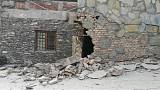 13 dead in China earthquake