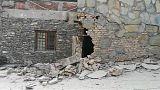 Forte sismo mata 13 pessoas na China