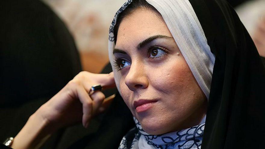 اخبار ضد و نقیض درباره بازداشت آزاده نامداری