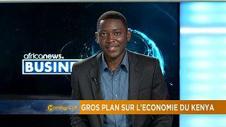 Focus sur l'économie du Kenya : [La chronique Business]
