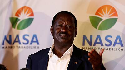 Kenya: Raila Odinga ne reconnaît pas les résultats provisoires