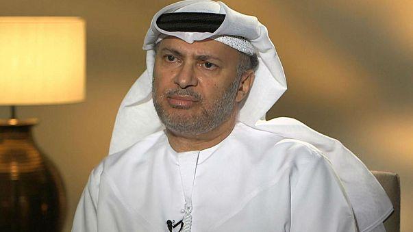 الإمارات تخفف نبرة الانتقاد لقطر وتدعوها لمراعاة هواجس الدول المقاطعة