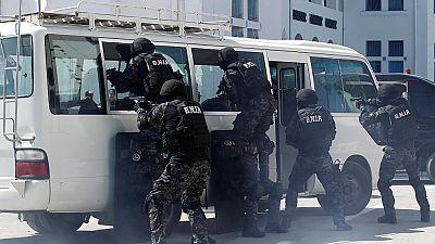 Tunisie : deux jihadistes tués et un troisième blessé