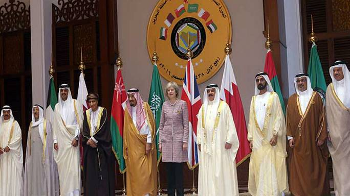 هل تهدد الأزمة القطرية اقتصاد المملكة المتحدة؟