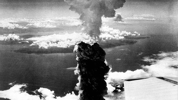 Las consecuencias de la bomba de Nagasaki
