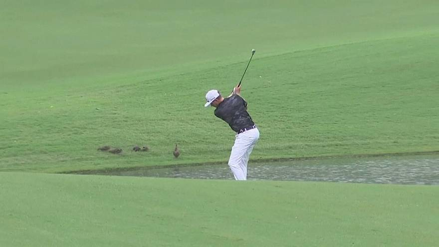 Johnson confident ahead of US PGA