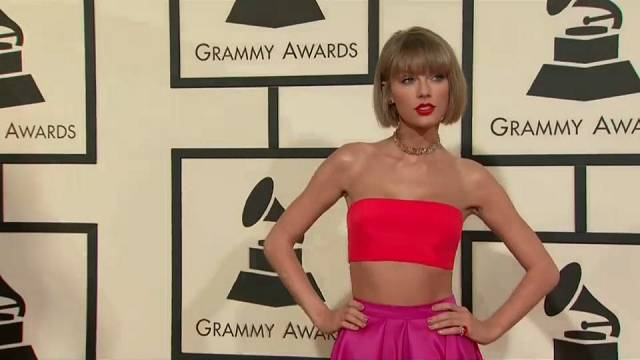 """Taylor Swift contro il dj radiofonico, per """"una sentenza per tutte le donne"""""""