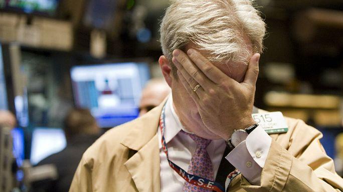 Décimo aniversário da maior crise económica da história