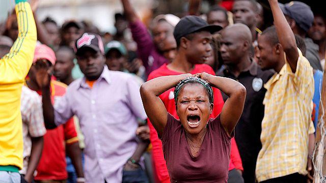 Deux manifestants tués par la police à Nairobi