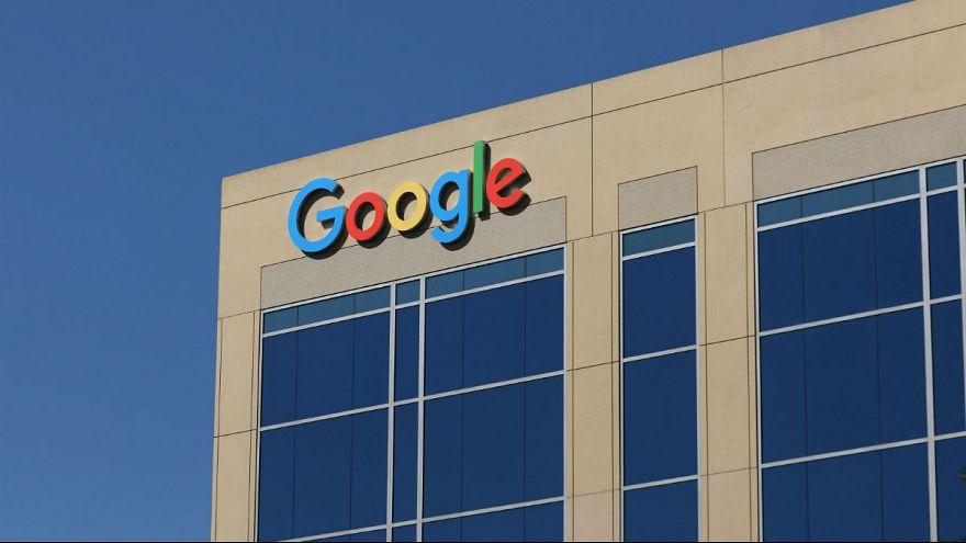 گوگل در مظان اتهام تبعیض جنسیتی