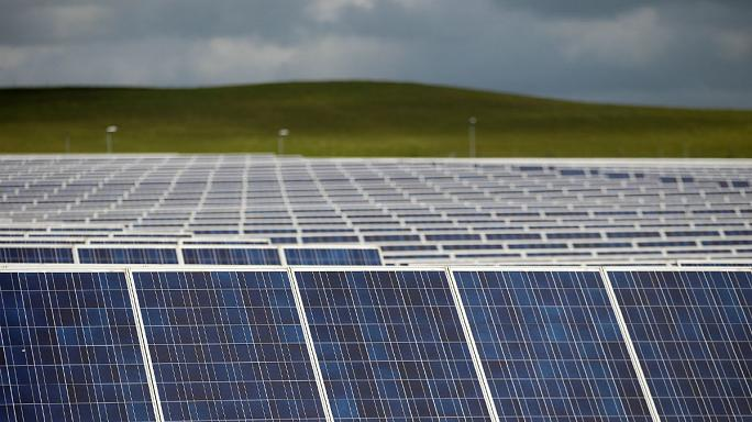 How heatwave-hit Europe is going cold on solar power