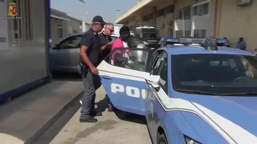 Pozzallo: arresti e via libera allo sbarco della nave della Ong spagnola