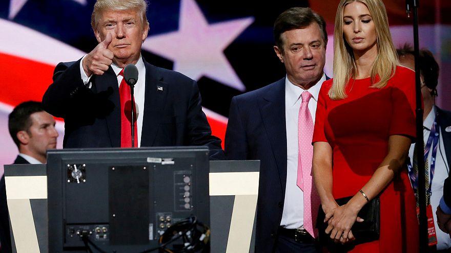 ФБР обыскало дом бывшего соратника Трампа
