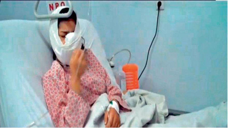 من شکیلا هستم، زنی از بغلان افغانستان