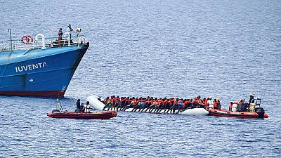 Au moins 300 migrants africains meurent au large du Yémen