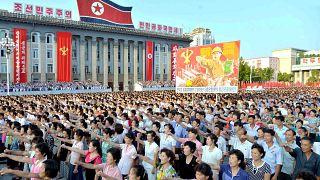 """بيونغ يانغ: تحذيرات ترامب من """"النار والغضب"""" مجرد هراء"""