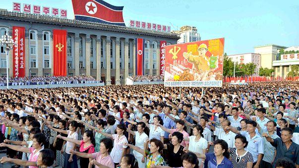 """Pyongyang classifica Trump como alguém """"desprovido de razão"""""""