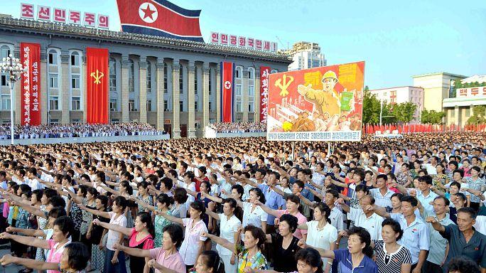 EEUU y Corea del Norte en una escalada verbal sin precedentes