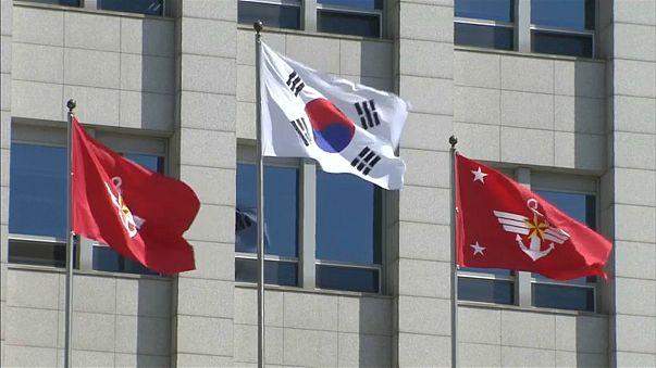 North Korea crisis: War of words escalates