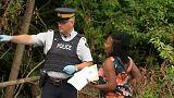Usa, l'esodo degli haitiani verso il Canada continua
