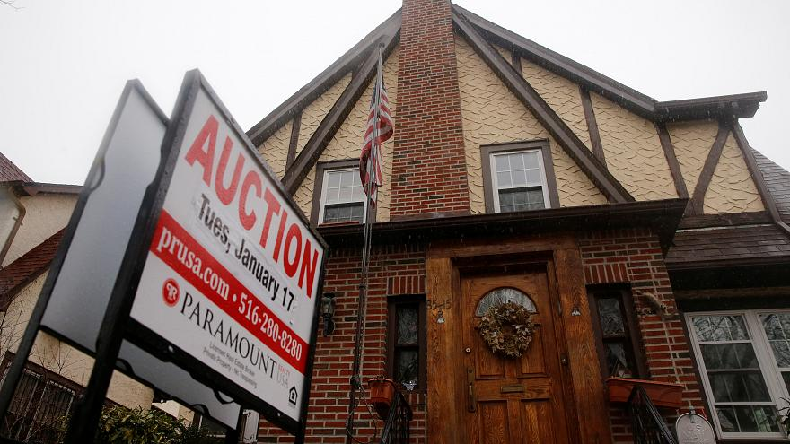 Trump's NY childhood home listed on Airbnb