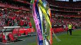 Liga Portuguesa J1: FC Porto goleia e ganha vantagem a Benfica e Sporting