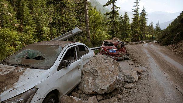 Zahl der Erdbebentoten auf 20 gestiegen