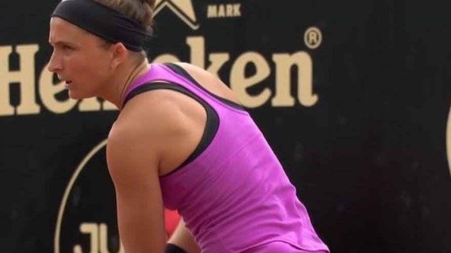 """Tennis, Capua: """"Errani in buona fede"""""""
