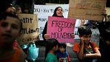 Griechenland will Migranten zurücknehmen