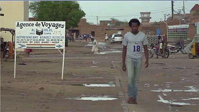 L'ONU condamne les  passeurs nigériens qui emmènent des migrants sur des routes sahariennes plus dangereuses