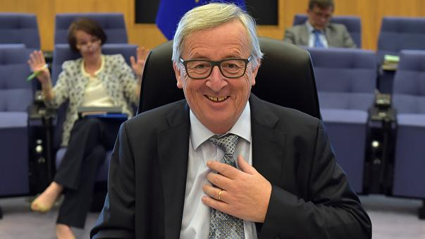 رئيس المفوضية الأوروبية ينفق 24 ألف جنيه من أموال دافعي الضرائب