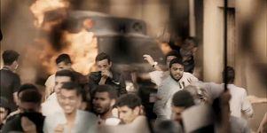"""""""Clash"""": um retrato da revolução egípcia em estreia portuguesa"""