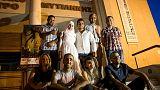 Από το Καρά Τεπέ στο Δημαρχείο: Ο πρώτος γάμος προσφύγων στην Ελλάδα