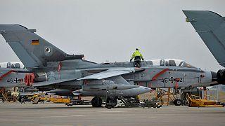 تركيا توافق على زيارة وفد الماني لقاعدة قونيا
