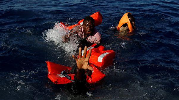 نزدیک به۵۰ پناهجو بطور عمدی در آبهای یمن غرق شدند