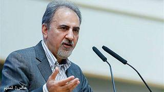 محمدعلی نجفی به عنوان نامزد نهایی شهرداری تهران انتخاب شد