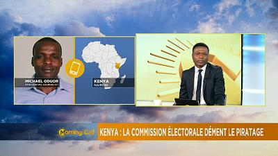 At least four die in election violence in Kenya [The Morning Call]
