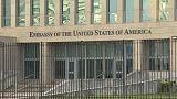"""США - Куба: """"акустическая"""" война"""