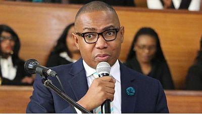 Afrique du Sud : le vice-ministre de l'Education inculpé pour agression